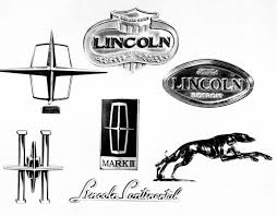 ford commercial logo lincoln cartype