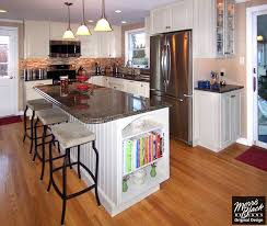Kraft Maid Kitchen Cabinets Kraftmaid Bartlett In Maple Dove White Kitchen Cabinets Monsterlune