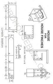Blueprints For Houses Free Free Easy Bird House Plan Screech Owl U0026 Bird House U2013 Garden