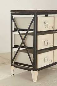 Dresser With Pull Out Desk Industrial Storage Dresser Urban Outfitters