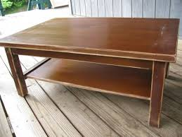 faux leather coffee table faux leather coffee table hometalk