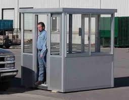 security booth guard booths portafab guard booths best image ficcio net