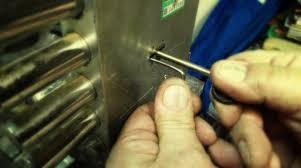 serratura e chiave a doppia mappa sono sicure club viro