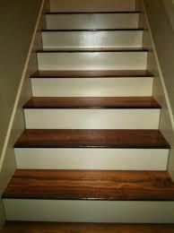 stair endearing home interior design ideas using half turn oak