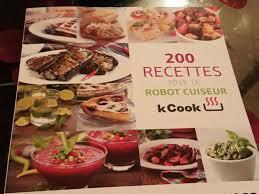 livre cuisine kenwood kenwood avis et conseils de consommateurs sleo