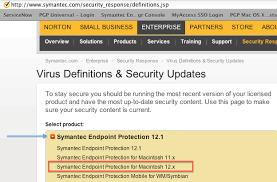 Symantec Service Desk Sep For Mac Faq It Ucsf Edu