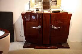 meubles art deco style emejing buffet art déco pictures transformatorio us