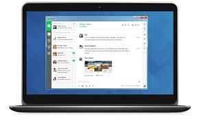 download flock u2013 team communication u0026 collaboration app