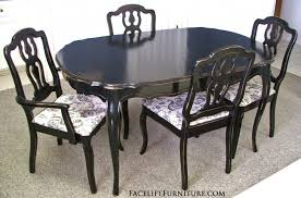 French Provincial Dining Room Sets French Provincial Dining Set Facelift Furniture