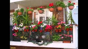 fascinating balcony garden designs newest modern ideas timedlive com