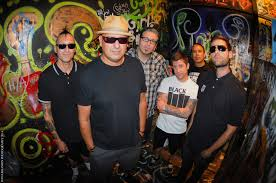 The Toasters Band Covert Booking