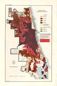 Chicago Area Map by How Government Paved The Way For Chicago U0027s Segregated Poverty