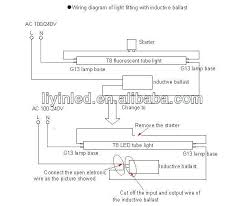 Lighting Connection Philips Led T8 Wiring Diagram Wall Plug Wiring Diagram Ballast