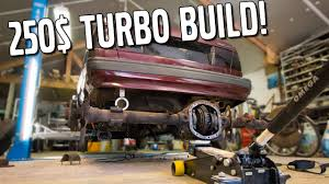 build your own volvo volvo 940 budget drifter 250 turbo build ep1 youtube