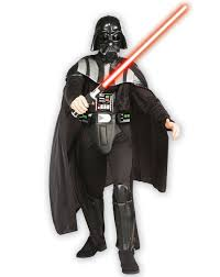 spirit halloween chewbacca star wars darth vader supreme edition costume spirit