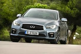 cars nissan infiniti q50 listed among most hackable cars nissan to investigate