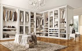 10 luxury closet ideas for a dreamy bedroom