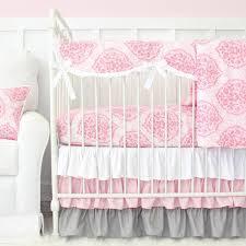 Baby Crib Bedding For Girls by Vintage Crib Bedding Caden Lane