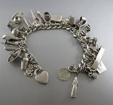 silver jewelry charm bracelet images Charm bracelets little bits of memories all in one place and to jpg