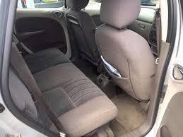 chrysler pt cruiser touring petrol manual 2004 parking sensors