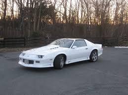 third camaro z28 paint white t tops 91 camaro third generation f