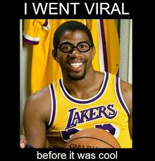 Magic Johnson Meme - hipster magic johnson memes