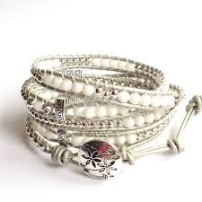 white leather bracelet images 604 best diy jewelry leather images leather jpg