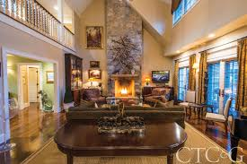interior designer ronald marshall u0027s greenfield hill estate lists