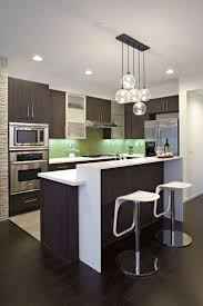 Kitchen Design With Bar Counter Kitchen With Bar Counter Home Design Ideas