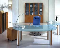 Small Glass Corner Desk Cool Corner Desk Netup Me