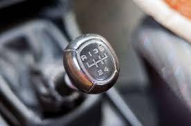 automobile automotive car gear shift manual transmission