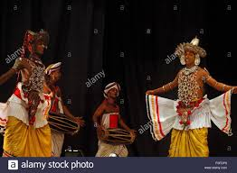 ves traditional attire kandyan dancer sixty four ornaments