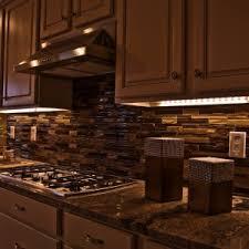Lights Under Kitchen Cabinets Wireless Battery Powered Under Cabinet Lighting Kitchen Mirrored Kitchen