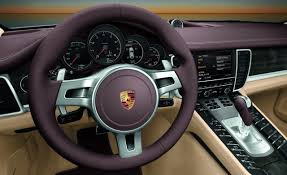black porsche panamera interior porsche panamera price modifications pictures moibibiki