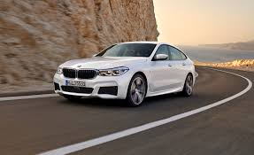 2010 Bmw Gt 2018 Bmw 6 Series Gran Turismo Photos And Info News Car And Driver