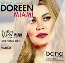 Make Up Classes Miami Diario De Belleza Home Facebook