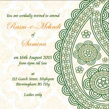 mehndi card wording mnd 104 0 15 indian wedding invitations cards