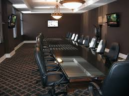Conference Room Design Capitol Audio Video Projector Installation Austin Projector