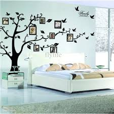 wall ideas wall sticker art for bedroom wall sticker art for large size black family photo frames tree wall stickers diy home decoration wall decals modern art murals for living room family tree wall stickers wall