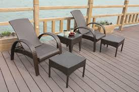 Landgrave Patio Furniture by Patio Furniture