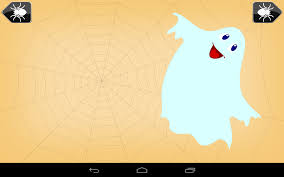 background video halloween kids halloween shape puzzles android apps on google play