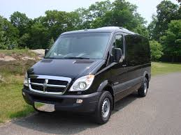2007 dodge sprinter van review and test drive by car reviews and news