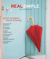 real simple magazine covers real assignment 6 creating a magazine cover mpappaslhs