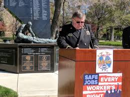 chaplain jobs labor leaders call on nevada assembly to pass worker protection