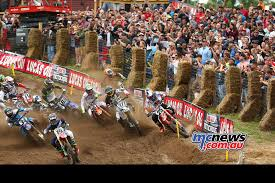 lucas oil pro motocross eli tomac gets one back over roczen at southwick mcnews com au