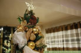 Christmas Decoration For Your Room by 3 Ways To Decorate Your Room For Christmas Wikihow