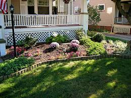 Lawn Landscaping Ideas Front Lawn Yard And Garden Ideas 16 Excellent Front Lawn Garden
