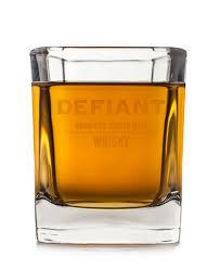 rocks glass defiant whisky the defiant rocks glass set