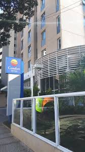 comfort hotel ibirapuera now 60 was 6 7 updated 2017