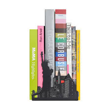 Book End Urban Bookend Nyc Moma Design Store